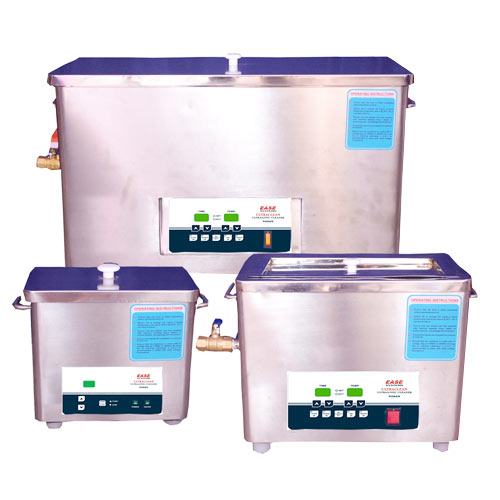 Ultrasonic Cleaner – 20 Liters