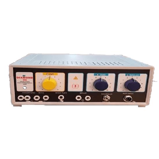 300 W Electrosurgical Unit