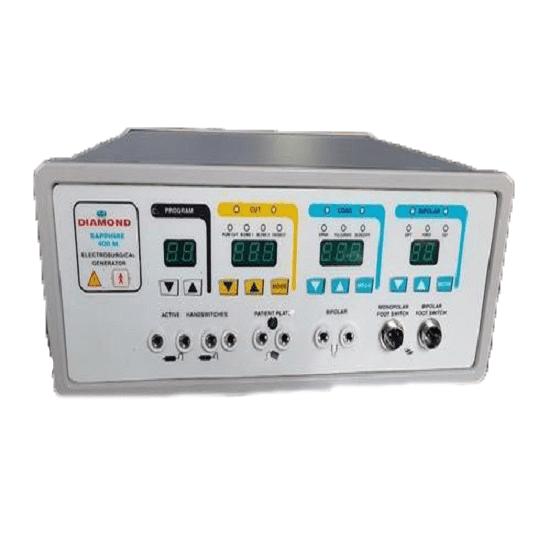 400 Digital Programmable Cautery Machine