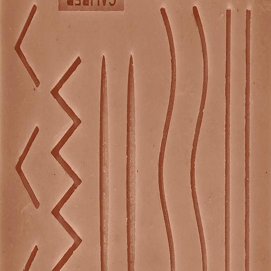 Human Wound Suture Pad (1 Layer)