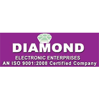 Diamond Electronic