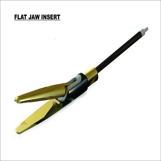 Flat Jaw Insert