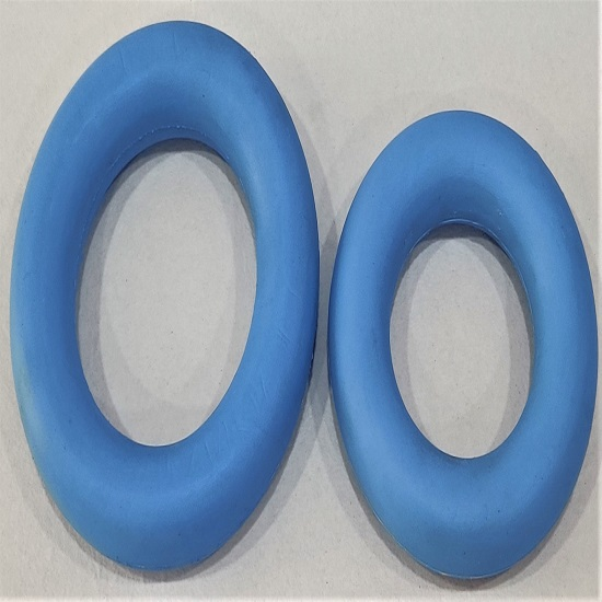 Silicone Head Ring For Ophthalmic Surgery