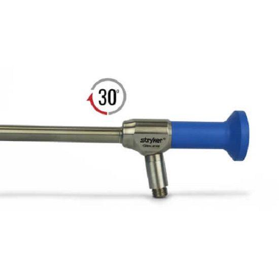 Stryker 10.0 mm 30° Autoclavable Laparoscope, 30 cm (Refurbished)