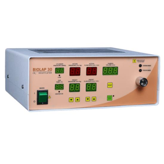 Carbon Dioxide Insufflator – Biolap 30