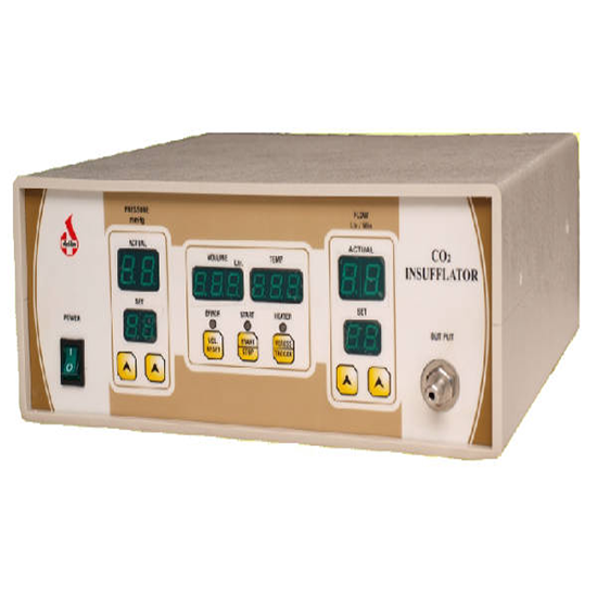Co2 Insufflator