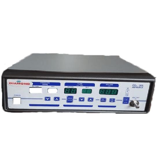 Electronic CO2 Insufflator