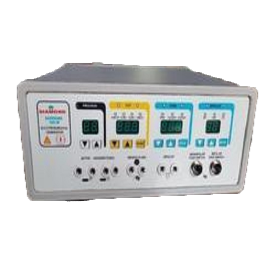 Electrosurgical Unit Digital