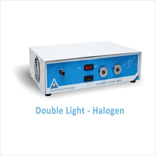 Scilam+ Halogen Light Sources