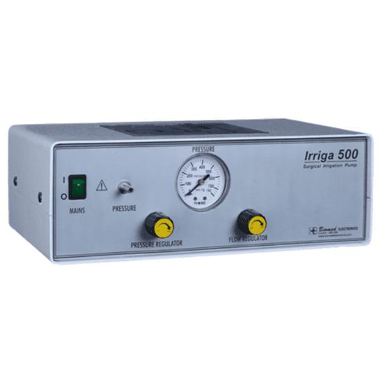 Surgical Pump – Irriga 500