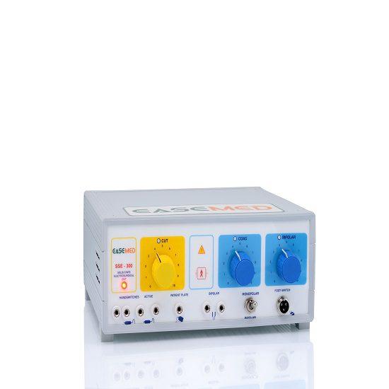 Electro Surgical Unit – Diathermy Machine – SSE 300