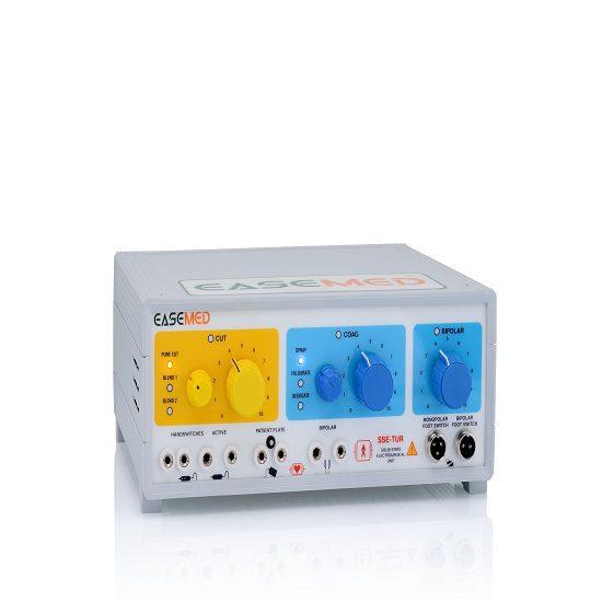 Electro Surgical Unit – Cautery Machine – SSE-TUR