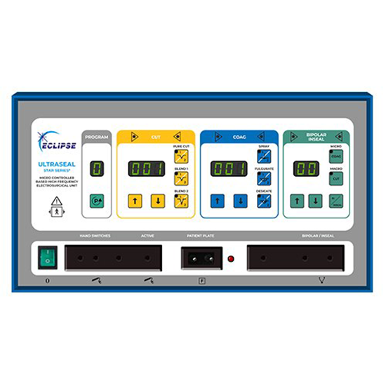 Ultraseal Vessel Sealer Generator